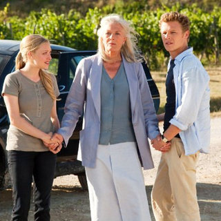Letters to Juliet Picture 13