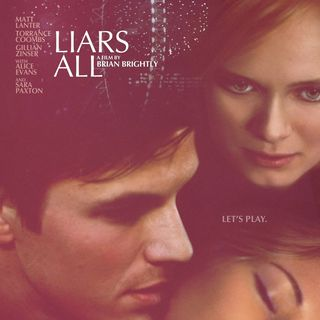 Poster of Phase 4 Films' Liars All (2013)