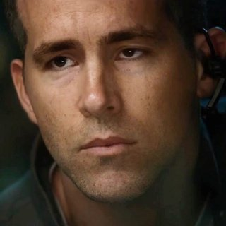 Life (2017) - Ryan Reynolds stars as Roy Adams in Sony Pictures' Life (2017)