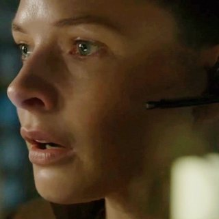 Life (2017) - Rebecca Ferguson stars as Miranda North in Sony Pictures' Life (2017)