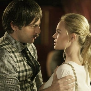 Justin Kirk stars as Henri and Kate Bosworth stars as Deena in PMK*BNC Films' L!fe Happens (2012)