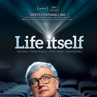 Poster of Magnolia Pictures' Life Itself (2014)