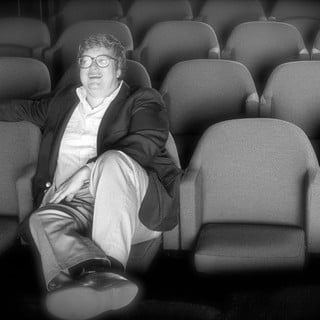 Roger Ebert in Magnolia Pictures' Life Itself (2014)