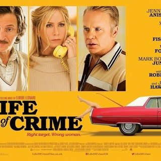 Life of Crime photo