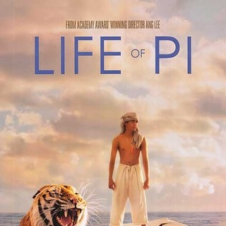 Life of Pi Picture 2