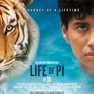 Life of Pi Picture 26