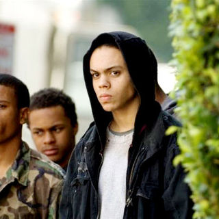 Evan Ross stars as Romeo in Lightning Media's Life Is Hot in Cracktown (2009)