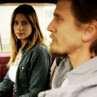 Mira Sorvino stars as Wendy Porter and Barry Pepper stars as Rip Porter in Blue Collar Releasing's Like Dandelion Dust (2010) - like_dandelion_dust03