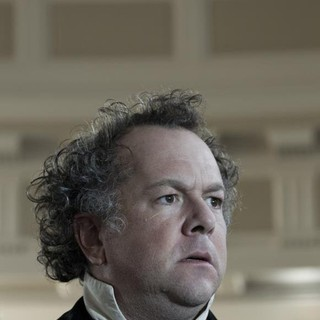 Lincoln - David Costabile stars as James Ashley in Touchstone Pictures' Lincoln (2012)