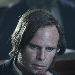 Lincoln - Walton Goggins stars as Clay Hutchins in Touchstone Pictures' Lincoln (2012)