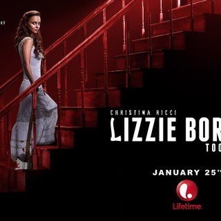 Poster of Lifetime's Lizzie Borden Took an Ax (2014) - lizzie-borden-took-ax-pstr01