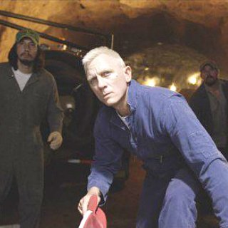 Logan Lucky photo