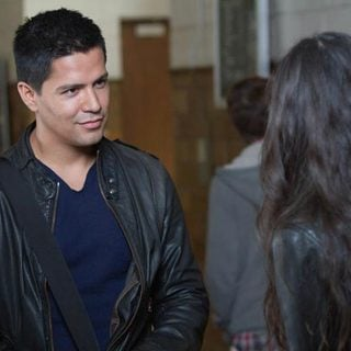 Jay Hernandez stars as James in Lionsgate Films' LOL (2012)