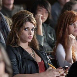 Ashley Greene stars as Ashley in Lionsgate Films' LOL (2012)