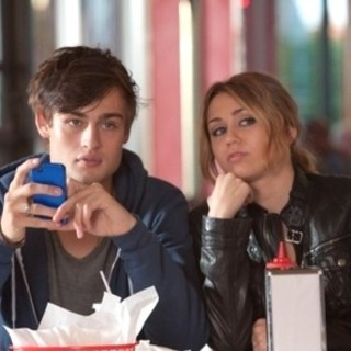 Douglas Booth stars as Kyle and Miley Cyrus stars as Lola in Lionsgate Films' LOL (2012)
