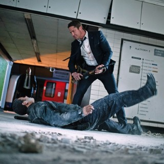 London Has Fallen photo