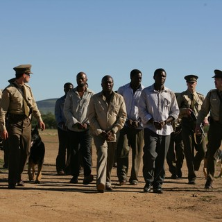 Mandela: Long Walk to Freedom Picture 10