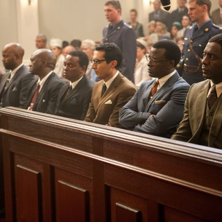 Mandela: Long Walk to Freedom Picture 13