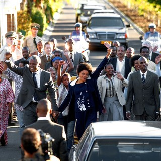 Mandela: Long Walk to Freedom Picture 16