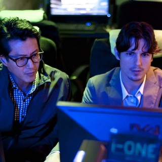 Will Yun Lee stars as Stanford and Sean Faris stars as Michael in Studio Strada's Lost for Words (2013) - lost-for-words02