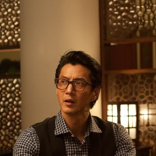 Will Yun Lee stars as Stanford in Studio Strada's Lost for Words (2013) - lost-for-words06