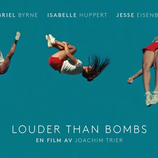 Louder Than Bombs photo