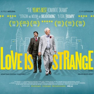 Love Is Strange photo