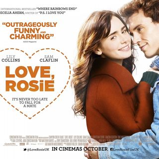 Love, Rosie photo
