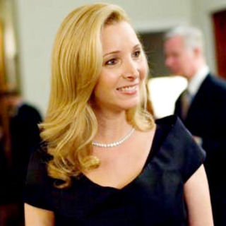 Lisa Kudrow stars as Carolyne in IFC Films' The Other Woman (2011)