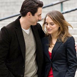 Scott Cohen and Natalie Portman stars as Emilia Greenleaf in IFC Films' The Other Woman (2011)