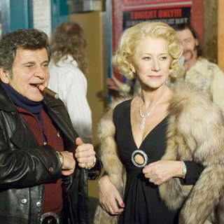 Joe Pesci stars as Charlie Botempo and Helen Mirren stars as Grace Botempo in E1 Entertainment's Love Ranch (2010)