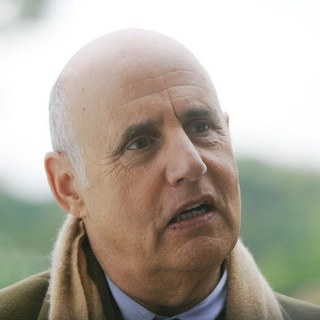 Jeffrey Tambor stars as Detective Waylon in Phase 4 Films' Lucky (2011)