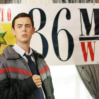 Colin Hanks stars as Ben in Phase 4 Films' Lucky (2011)
