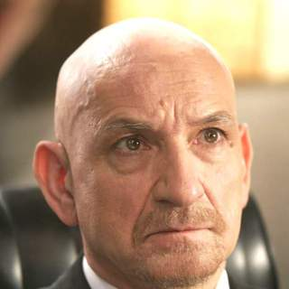 Ben Kingsley as The Rabbi in MGM's Lucky Number Slevin (2006) - lucky_number_slevin12