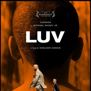 Poster of Indomina Entertainment's LUV (2012) - luv-poster02