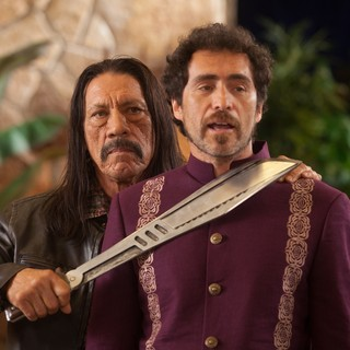 Machete Kills Picture 28