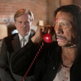 Machete Kills Picture 34