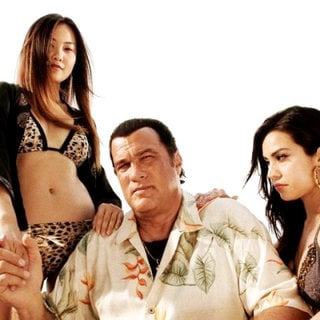 Machete Picture 25