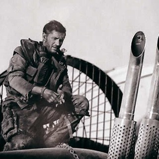 Mad Max: Fury Road - Tom Hardy stars as Max Rockatansky in Warner Bros. Pictures' Mad Max: Fury Road (2015)