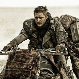 Mad Max: Fury Road photo