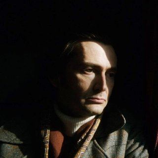 David Tennant stars as R.D. Laing in Gizmo Films' Mad to Be Normal (2017) - mad-to-be-normal10