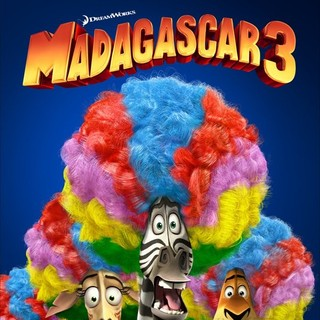 Madagascar 3: Europe's Most Wanted Picture 8