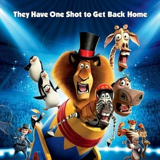 Madagascar 3: Europe's Most Wanted Picture 9