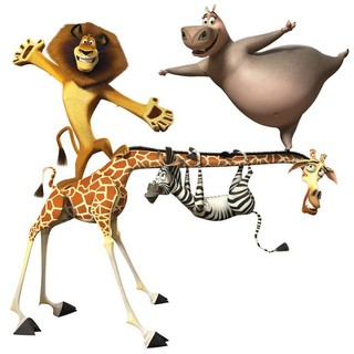 Madagascar 3: Europe's Most Wanted Picture 2
