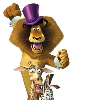 Madagascar 3: Europe's Most Wanted Picture 13