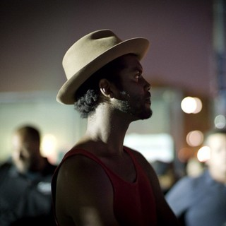 Gary Clark Jr. stars as Himself in Showtime's Made in America (2013)