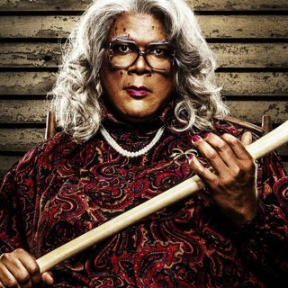 Boo! A Madea Halloween photo