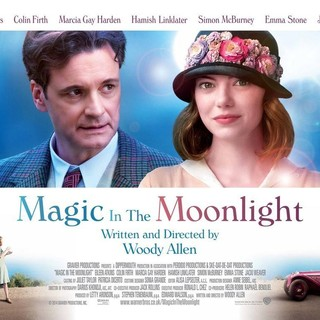 Magic in the Moonlight photo