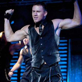 Magic Mike - Channing Tatum stars as Mike Martingano in Warner Bros. Pictures' Magic Mike (2012)