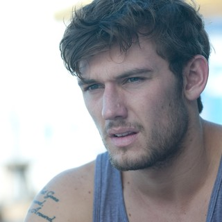 Magic Mike - Alex Pettyfer stars as The Kid in Warner Bros. Pictures' Magic Mike (2012).